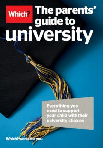 parents guide to university