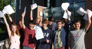 It was another successful year for Priestley's A Level students.