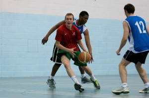 Sport Priestley