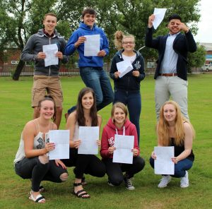 A-Level results 2015 3