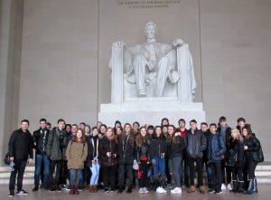 Washington trip