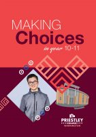 Making Choices Years 10 & 11