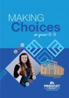 Making Choices Years 8 &9
