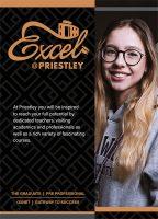 Excel at Priestley