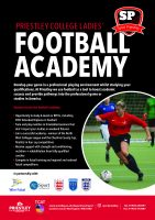 Girls' Football Academy