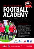 Boys' Football Academy