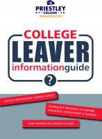 College Leavers Information Guide 2020