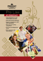 Poster – Pre-Law