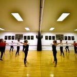 Dance (BTEC Level 3)