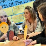 Early Years, Childcare and Education