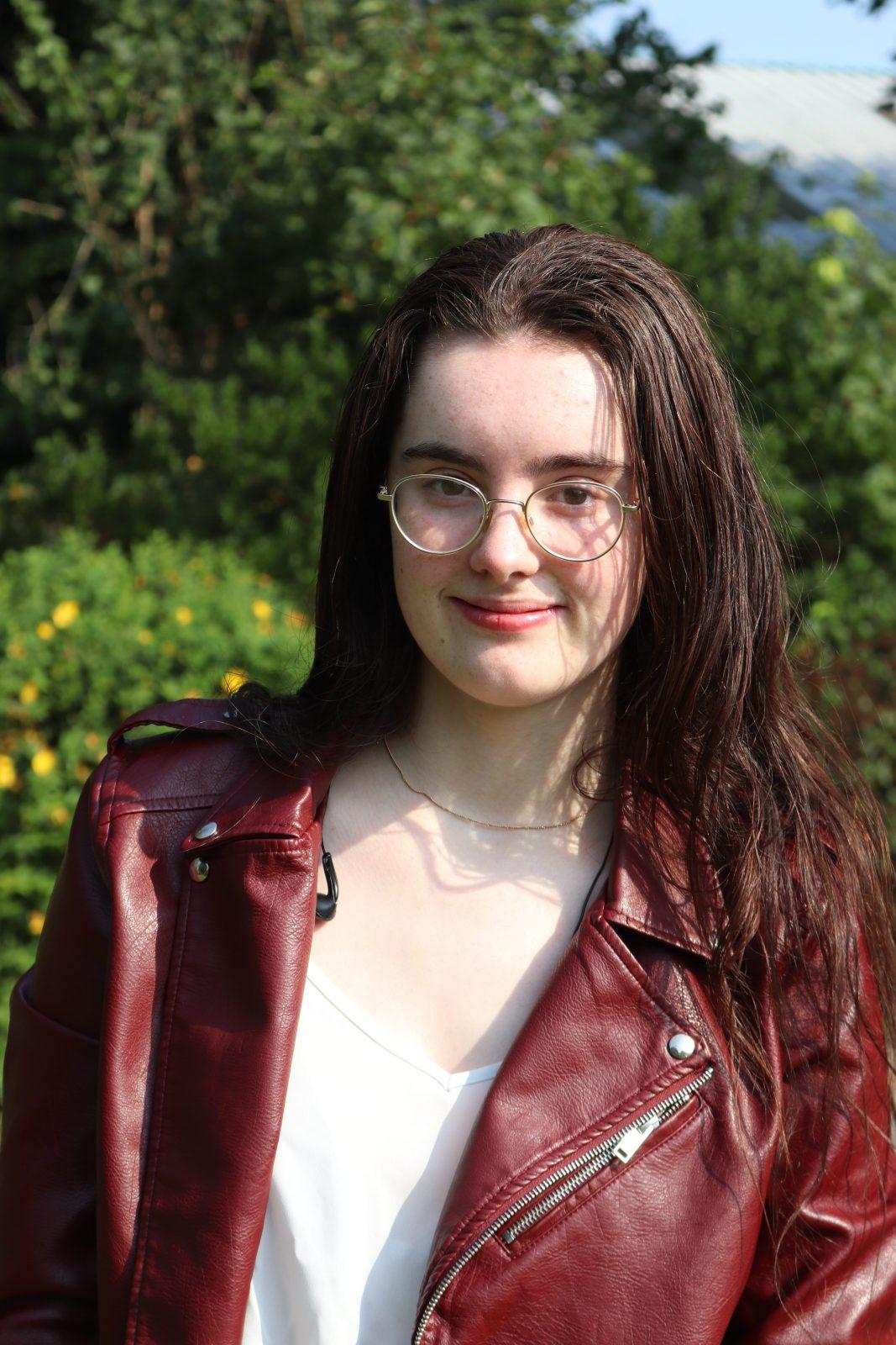 Hannah Gallier