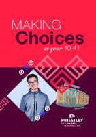Making Choices in Years 10 and 11
