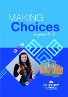 Making Choices in Years 8 and 9