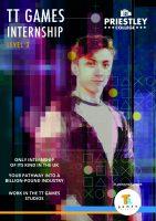 TT Games Internship