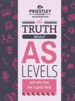 The Truth About AS-Levels