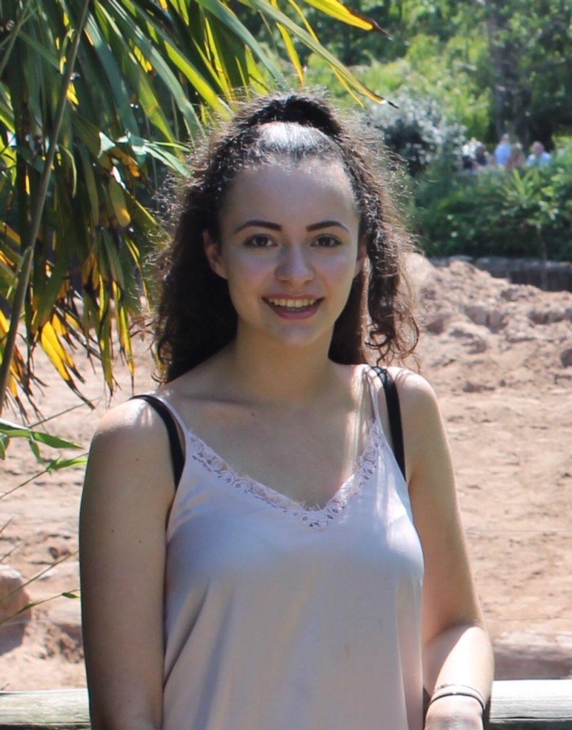 Amy Higham