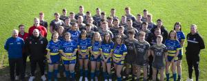 Rugby Dual Academy 2020