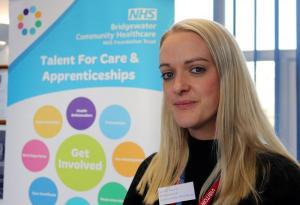 NHS Careers Day 2