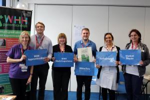 NHS Careers Day 3