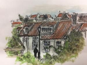 Robin Hood's Bay residential
